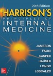 Harrison's Principles of Internal Medicine - 4VOL 2019