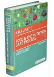 Krause's Food & the Nutrition Care Process 2017 - 2vol