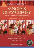 Kaplan and Sadock's Synopsis of Psychiatry 2014 - 2VOL