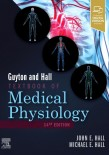 Guyton and Hall Textbook of Medical Physiology  2021